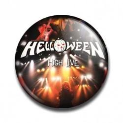 ЗНАЧКА 5133 - Helloween