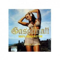 Kомпакт Диск: GASOLINA!!!...