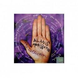 Kомпакт Диск: ALANIS...