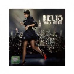 Kомпакт Диск: KELIS - WAS HERE