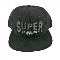 ШАПКА, SB, SUPER CREW 4