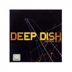 Kомпакт Диск: Deep Dish...