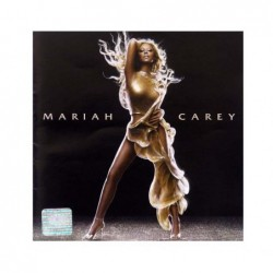 Kомпакт Диск: MARIAH CAREY:...