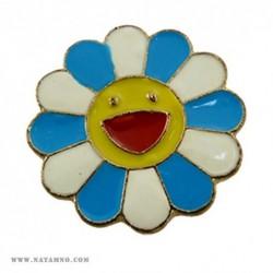 ЗНАЧКА, PN, 048 - FLOWER