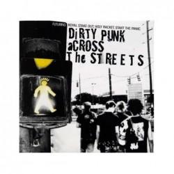Kомпакт Диск: Dirty Punk...