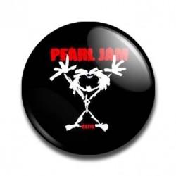 ЗНАЧКА 5236 - Pearl Jam...
