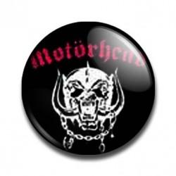 ЗНАЧКА 5147 - Motorhead
