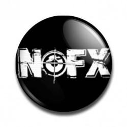 ЗНАЧКА 5149 - NOFX