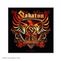 НАШИВКА SP2471 - SABATON -...