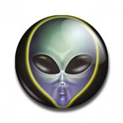 ЗНАЧКА 5166 - Alien