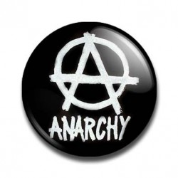 ЗНАЧКА 5167 - Anarchy