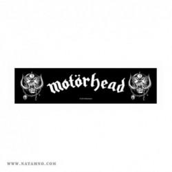 НАШИВКА SS167 - MOTORHEAD -...