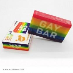 САПУН, SOURCE, GAY SOAP BAR