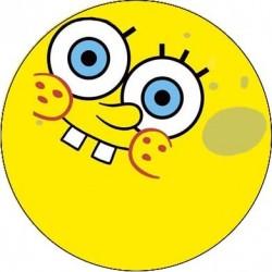 ЗНАЧКА 5221 - SpongeBob