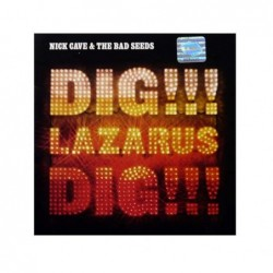 Kомпакт Диск: Nick Cave &...