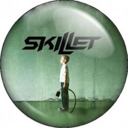 ЗНАЧКА 5333 - Skillet