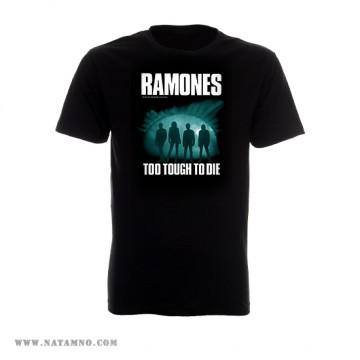 ТЕНИСКА ЩАМПА 878 - RAMONES...