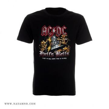 ТЕНИСКА 1144 - AC/DC -...