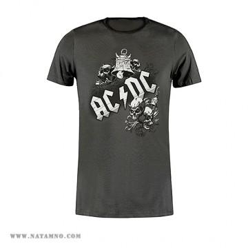 ТЕНИСКА 1755 - AC/DC -...