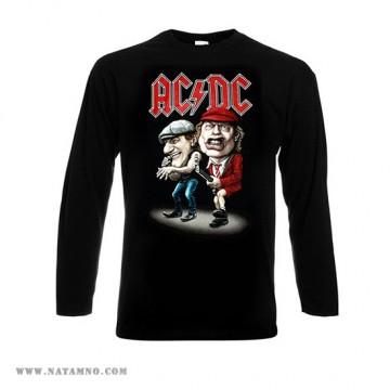 БЛУЗА ЩАМПА 1192 - AC/DC -...
