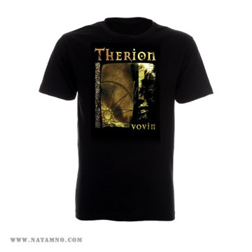 ТЕНИСКА ЩАМПА 333 - THERION...
