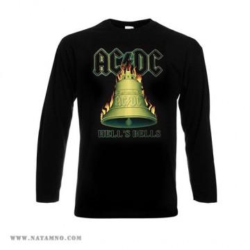 БЛУЗА ЩАМПА 826 - AC/DC -...