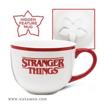 ЧАША, STRANGER THINGS,...