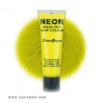Гел за коса Neon YELLOW