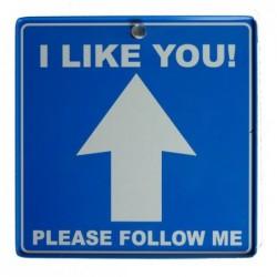 ТАБЕЛКА I LIKE YOU! PLEASE...