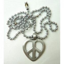 МЕДАЛЬОН, HEART PEACE