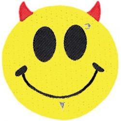 Нашивка SMILE SP1665