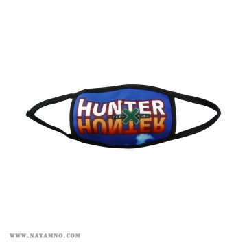 МАСКА, HUNTER X HUNTER, SIGN