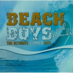 КОМПАКТ ДИСК BEACH BOYS &...