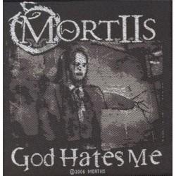 Нашивка MORTIIS SP2071
