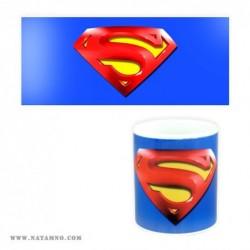 ЧАША  01 - SUPERMAN