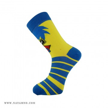 ЧОРАПИ MR. SOCK, LIPS