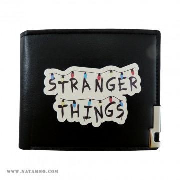 ПОРТМОНЕ, STRANGER THINGS,...