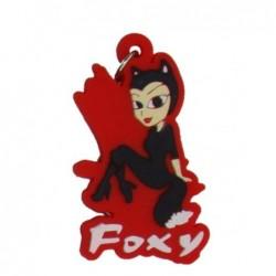 Ключодържател KCR 039 - FOXY