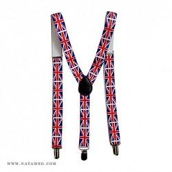 ТИРАНТИ Z, BRITISH FLAG