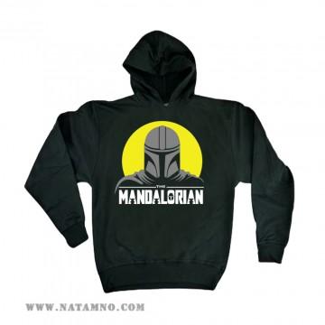 БЛУЗА MPS 11 - MANDALORIAN