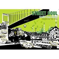 КНИГА  Street Soul...