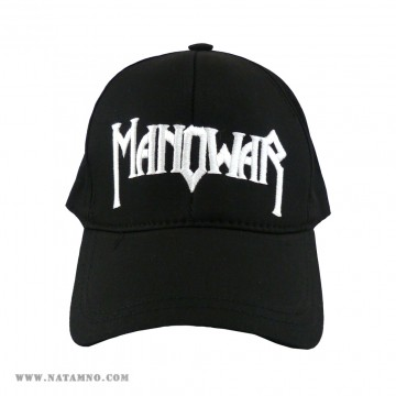 ШАПКА C22- MANOWAR