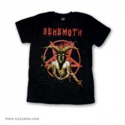ТЕНИСКА HR, 0656 - BEHEMOTH