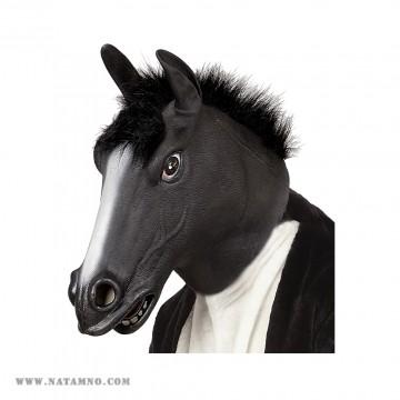 МАСКА, BLACK HORSE