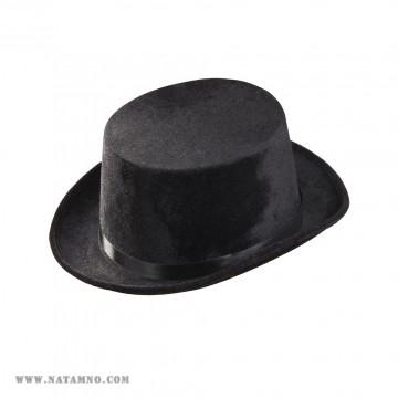 ШАПКА, BLACK TOP HAT