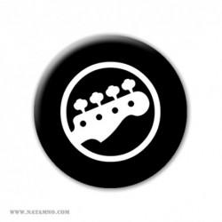 ЗНАЧКА 5575 - GUITAR