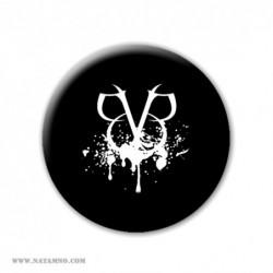 ЗНАЧКА 5607 - BLACK VEIL...