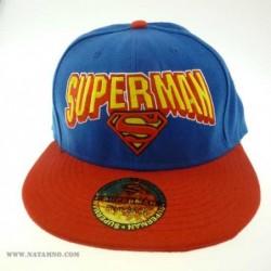 ШАПКА, SB, SUPERMAN