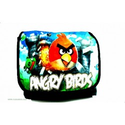 ЧАНТА, ANGRY BIRDS