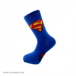 ЧОРАПИ, SUPERMAN